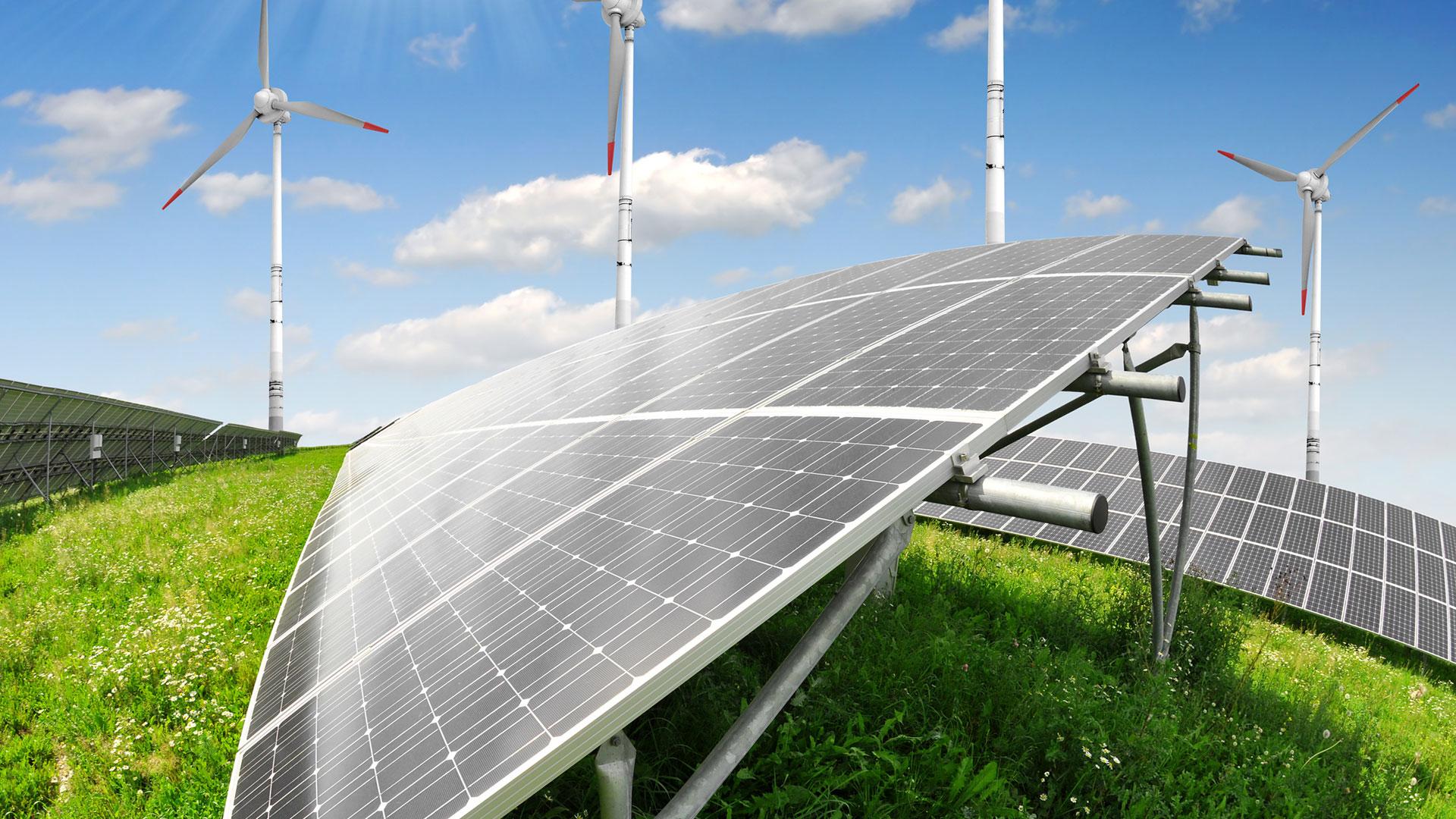 Solar Reum Batteries Germany